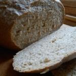 Beer Bread Crumb